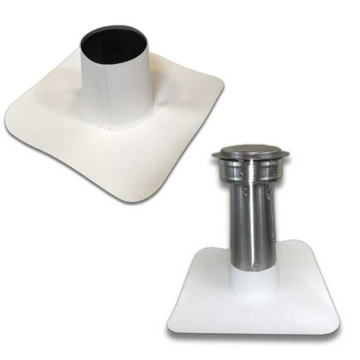 Vent Sub Base & Boot / Assemblies