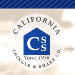 California Shingle & Shake