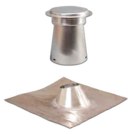 Tile Heated Exhaust