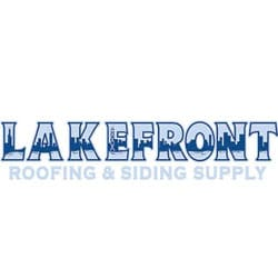 Lakefront Roofing & Siding