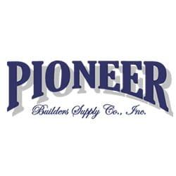 Pioneer Building Supply