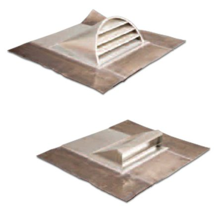 Tile Dormer And Eyebrow Roof Vents Flashco Manufacturing