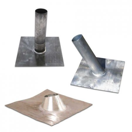 Tile Plumbing Flashings