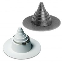 Molded Conical